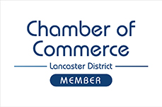Chamber of Commerce Member - Lancaster District