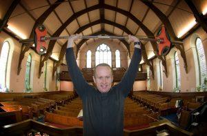press photo Lancashire