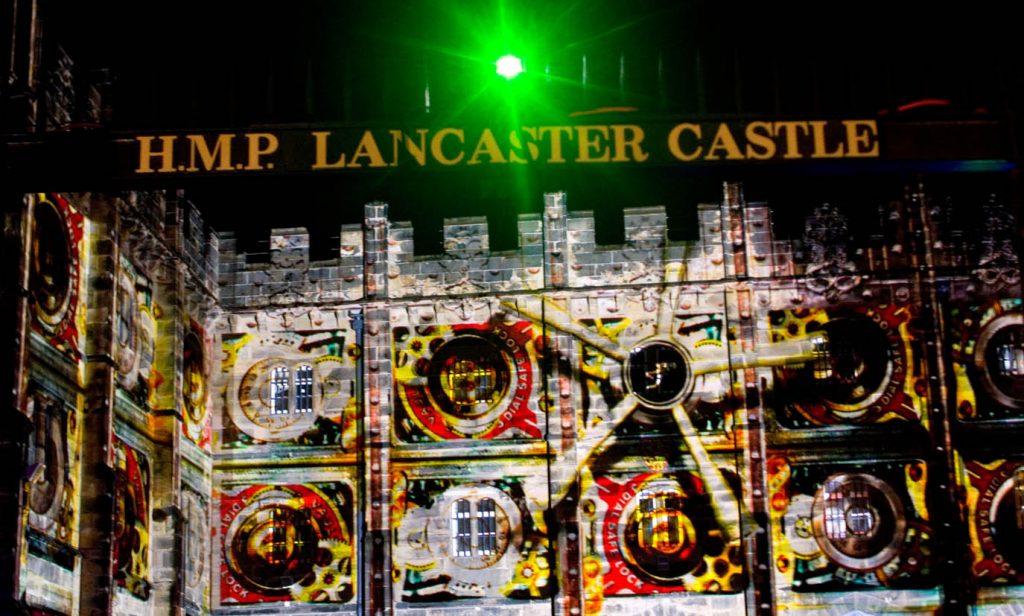 Lancaster Castle event