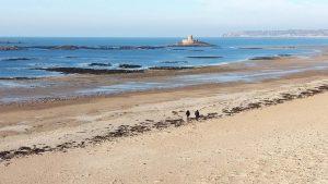 La Pulente Beach