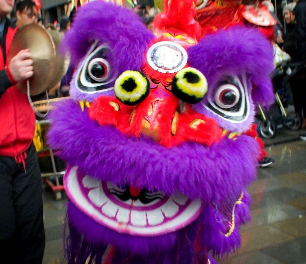 Hua Xian Chinese Society Lancaster