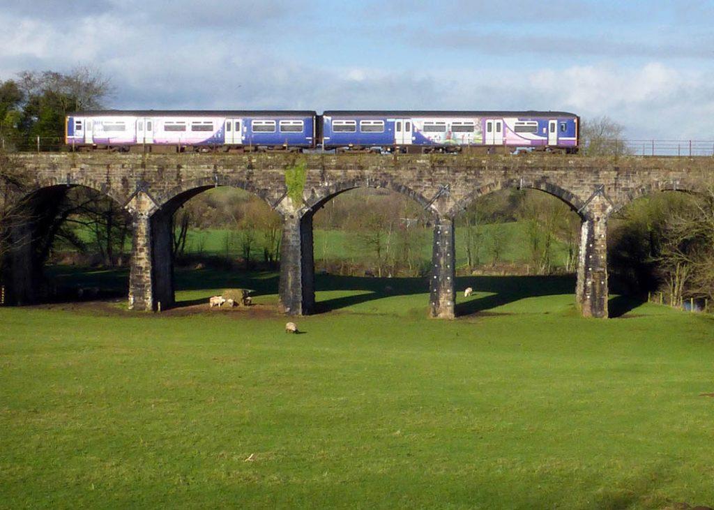 Keer Viaduct