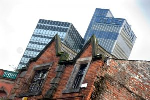 Manchester, photography