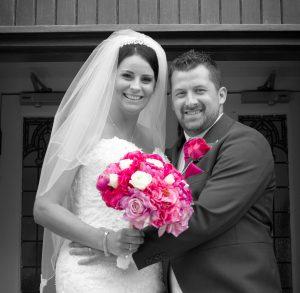 Morecambe wedding photographer