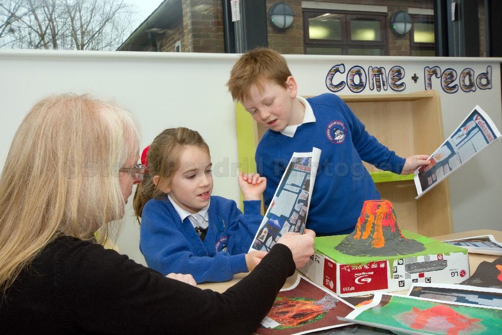 Moorside School New Extension