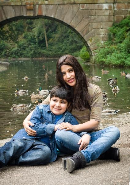 Rashmii & Neily