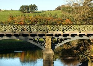 landscape photography, Lune Valley