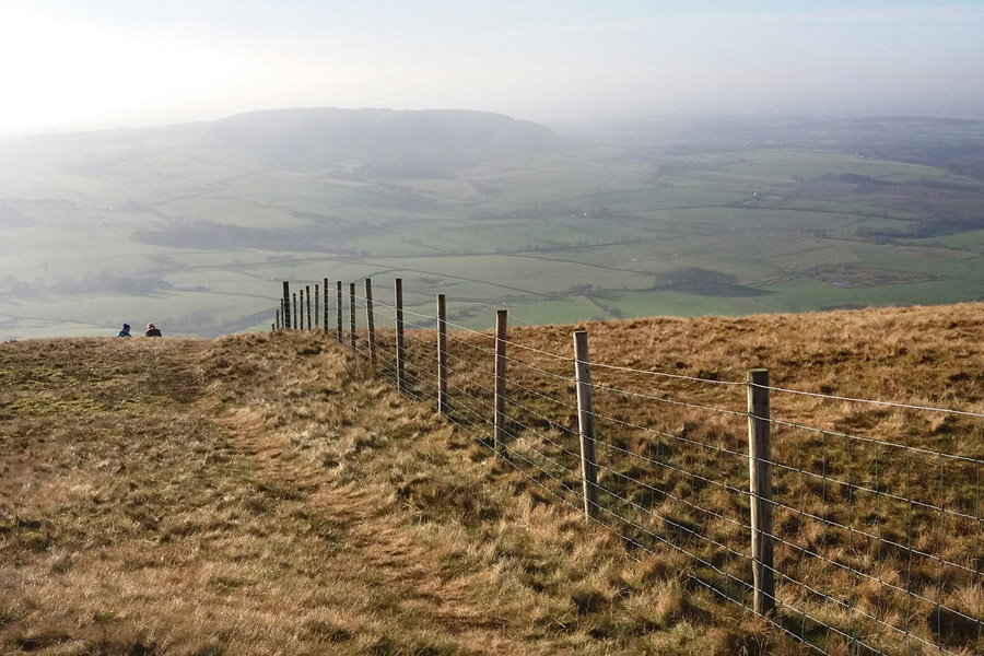 Parlick Pike