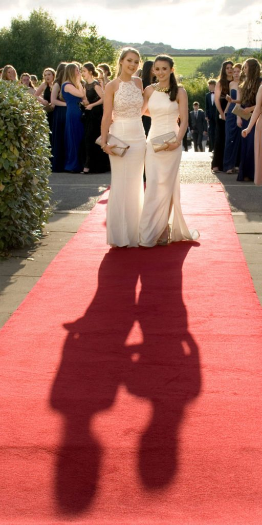Prom photography lancashire