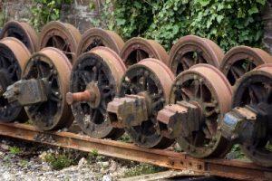 Redundant wheels