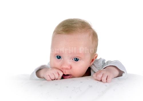 Lincoln Baby Photos