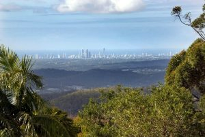 Gold Coast view.