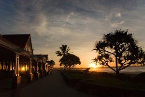 Gold Coast sunset