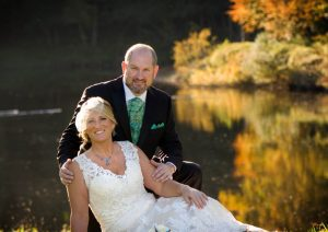 wedding portraits Lune