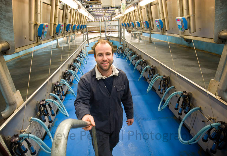 Lancashire Farming Profiles