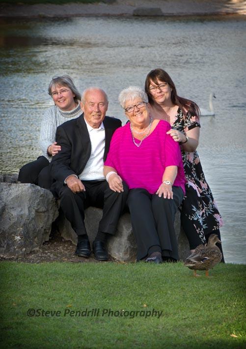 Pine Lake Family Portraits