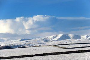 snow Kendal
