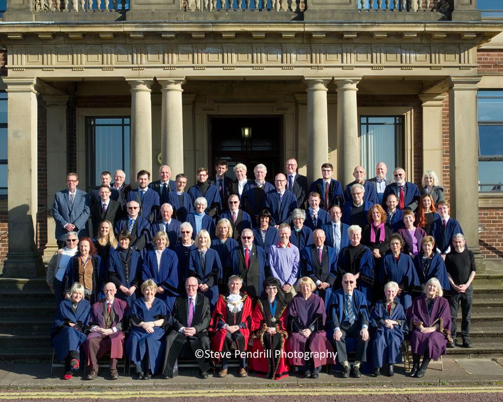 Lancaster City Council 2019