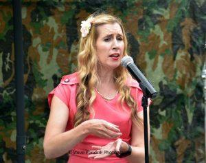 Rachel Mercer